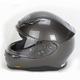 Anthracite Metallic RF-1200 Helmet