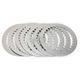 Steel Clutch Plates - 16.S23016