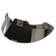 Black Visor for Bell Shorty Helmet - 107697
