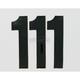 6 in. #1 Pros III - NIII-1B