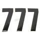 6 in. #7 Pros III - NIII-7B