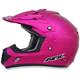Fuchsia FX-17 Helmet