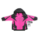 Kids Magenta Launch G1 Jacket