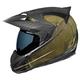 Covert Green Variant Battlescar Helmet