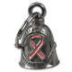 Pewter Support The Cure Guardian Bell - BEA1086