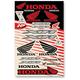 Universal Honda XR Sticker Kit - N30-1058