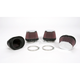Oval-Type Custom Clamp-On Air Filter Kit - RC-0984