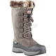 Womens Gray Judy Boots