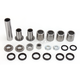 Rear Suspension Linkage Rebuild Kit - 406-0086