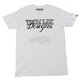 White Hollywood T-Shirt
