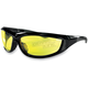 Charger Sunglasses - ECHA001Y