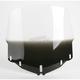 1800 Goldwing Standard Windshield - MEP4831
