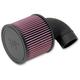 High Flow Air Filter - CM-8009