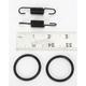 Pipe Spring/O-Ring Kit - 011310