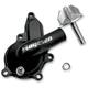 Black Supercooler Water Pump Cover and Impeller Kit - WPK-28B
