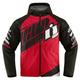 Red/Black Team Merc Jacket
