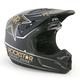 Black Rockstar V4 Helmet