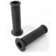 Black Grippy Grips - D637BKO