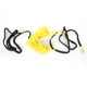 Yellow Synthetic 50 Ft. Winch Cable - 4505-0500