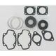 2 Cylinder Complete Engine Gasket Set - 711056X