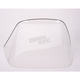 21 in. Clear Windshield - 450-804