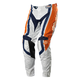 Orange/Blue Factory GP Air Pants