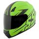 Matte Green Hammer Down SS700 Helmet