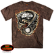 Sand Brown Rattler T-Shirt