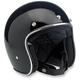 Gloss Black Bonanza Helmet