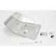 Aluminum Skid Plate - 0506-0261