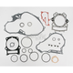 Complete Gasket Set without Oil Seals - 0934-1702