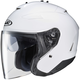 White IS-33 II Helmet