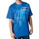 Royal Blue Linex T-Shirt