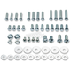 52-Piece Metric Hardware Kit - 33-1600