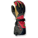 Red Summit Gloves (Non-Current)