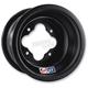 9x8 Black A5 Wheel - A507-049