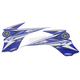 09 OEM Tank/Shroud Graphic - 12-05224