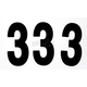 7 in. #3 Pro - FX02-4343