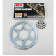 GB530GXW Chain and Sprocket Kit - 3125-950WG
