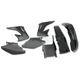 Black Complete Body Kit - HOKIT103-001