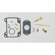 Carb Kit - 1003-0179