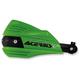 Green X-Factor Handguards - 2374190006