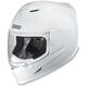 Airframe White Helmet