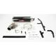 RT-One Slip-On Muffler w/Carbon Fiber Canister - 18-5004-323-02