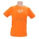 Agent Orange Tournament Tech T-Shirt