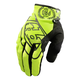 Fluorescent Yellow/Black SE Pro Gloves
