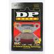 Standard Sintered Metal Brake Pads - DP902