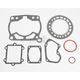 Top End Gasket Set - M810576