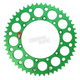 Green Rear Sprocket - 112U52050GEG