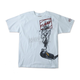 White Boxcage T-Shirt